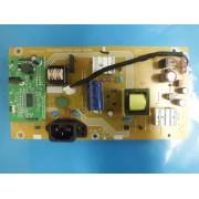 PLACA FONTE MONITOR AOC 190V3L / 196V3L / 206V3LSB 715G4889-P02-000-001M
