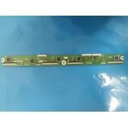 PLACA BUFFER SAMSUNG MODELO PL43E400U1XZD LJ92-01895A / LJ41-10277A