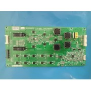 PLACA INVERTER TV LG MODELO 60LA7400 13D-60P2 / EBR76469801 / KLE-D600HEP10 REV:0.3