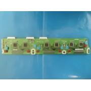 PLACA BUFFER SAMSUNG LJ41-09462A / LJ92-01792A MODELO PL64D550C1G