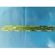 BUFFER LG EAX64253101 / EBR73531701 MODELO 60PV400 / 60PV450