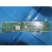 PLACA T-CON LG 6870C-0468B H/F MODELO 55EA9809-ZA LC550LUD