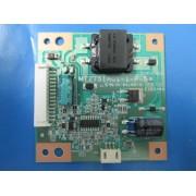 PLACA INVERTER LG MODELO 28LB650B MT2751A01-1-P-5