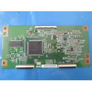 PLACA T-CON SAMSUNG MODELO LN26R81BX / XAZ PLUS T315XW02 VC / T315XW02V9 / T260XW02VA CTRL BD