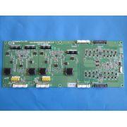 PLACA INVERTER TV LG MODELO 84LA9800 6917L-0099B / KLS-E840DRGHF64 B REV:1.0