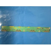 PLACA BUFFER PANASONIC MODELO TH42PV70LB CÓDIGO TNPA4165