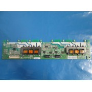 PLACA INVERTER TV SAMSUNG MODELO LN26C450 CÓDIGO SSI260_4UC01 REV0.3