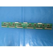 PLACA BUFFER SAMSUNG MODELO PN43E450A1FXZA CÓDIGO LJ92-01853A / LJ41-10138A