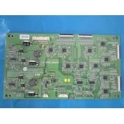PLACA INVERTER LG MODELO 47LX9500 CÓDIGO 3PHGC10005C-R / EBR71508001