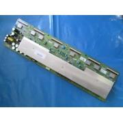 PLACA YSUS SAMSUNG  PN50A400C2DXZA LJ92-01516A/B/C/D  REV AA1 BN96-06765A