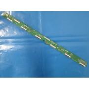 PLACA BUFFER SAMSUNG LJ41-09459A / LJ92-01787A MODELO PN64D8000FF / PN64D550C1FXZA