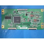 T-CON SAMSUNG LN26R81BX T315XW02 V9 / T260XW02 VA CTRL BD