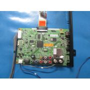 PLACA SINAL / PRINCIPAL LG MODELO 42LA6130 CÓDIGO EAX64910705(1.1) / EBT62496001  COM TODOS OS CABOS. NOVA