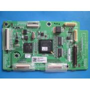 T-CON LG EAX65244701 / EBR76999801 MODELO 50T5S_CTRL REV:1.2 LGE PDP 130206