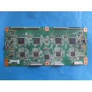 T-CON SONY 65T12-C02 / T650QVN01.0 MODELO XBR-65X850A