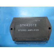 CIRCUITO INTEGRADO STK4201 II