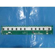 INVERTER SAMSUNG SSB460WA22L REV.04 LEFT  MODELO LN46M81B