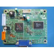 KIT 3 PÇS PLACA PRINCIPAL PHILIPS 3138 103 6272.1 MODELO LM150X08