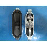 PAR ALTO FALANTE TV HBUSTER MODELO HBTV-32L07HD  8R 10W  Y415-804B