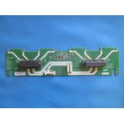 PLACA INVERTER SAMSUNG SST320_4UA01 MODELO LN320404 LN32D550