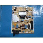 PLACA FONTE SAMSUNG MODELO T28e310lh BN44-00695A QUEBRADA