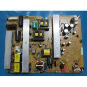 FONTE LG QUEBRADA MODELO 50PJ350 EAX61397101/8/10 EAY60968701