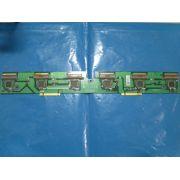 BUFFER LG 6870QKE010A / 6871QQDH118A MODELO 42PC1RV