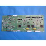 PLACA INVERTER TV LG MODELO 84LA9800 CÓDIGO KLS-E840DRGHF64 A REV:1.0 / 6917L-0099A