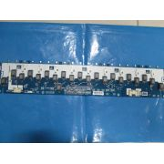 INVERTER SONY SSB400W20S01 Rev05 MODELO KDL40S410A