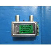 SELETOR VARICAP  LG  KDGNAG-155 / TAMC-H501F / 070607A-C-12