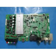 PLACA  SINAL  PRINCIPAL SOM  HOME  THEATER  PHILIPS  LFM109811-0002 VER:A  MODELO  HTS5563