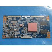 T-CON SAMSUNG T315HW01  V0   31T05-C02 MODELO LN32A550P3RZD / LN32A610RZD
