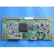 PLACA T-CON MODELO 40PUG6300 / 50PUG6900 CÓDIGO V500DK2-CKS2