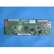 PLACA T-CON PHILIPS MODELO 46PFL4908 / 50PFL4008 CÓDIGO 6870C-0452A