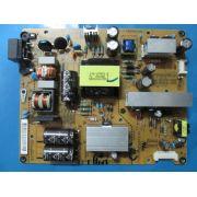 PLACA FONTE LG MODELO 39LN5400 39LN5700 CÓDIGO EAX64905301(2.2) / 3PCR00108A / LGP3739-13PL1