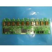 PLACA INVERTER PHILIPS SHARP MODELO 52PFL7404D/78 RDENC2591TPZF DAC-24T082 AF1