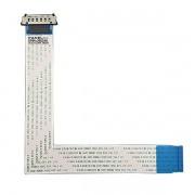 CABO FLAT SAMSUNG - Modelo UN40FH5303 | Código BN96-30816B