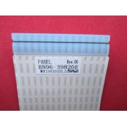 CABO FLAT SAMSUNG MODELO UN55MU7000 UN55MU7000G CÓDIGO BN96-39820E