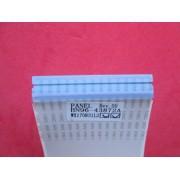 CABO FLAT SAMSUNG MODELO UN75MU6100G CÓDIGO BN96-43872A TIRADO