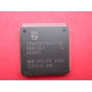 CIRCUITO INTEGRADO PHILIPS TDA12011H/N1F4B