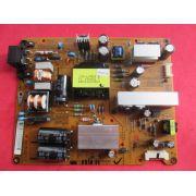 FONTE LG EAX64905301(2.3) / LGP3739-13PL1 MODELO 39LA6200 / 39LN549C / 39LN5400 / 39LN5700 / 39LN6200 TESTADA