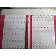 KIT 16 BARRAS + INTERFACE PHILIPS 55PFG7109/78 CÓDIGOS IC-C-TBAC55D275R + IC-C-TBAC55D275L + IC-C-TBAC55D275R1