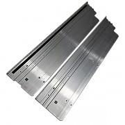 KIT 2 BARRAS LED - Código 6922L-0083A / 72 LEDS 6920L-0001C
