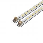 KIT 2 BARRAS LED SAMSUNG L40F3200B 40-DOWN LJ64-03029A SLED 2011SGS40 5630 60 H1 REV1.1