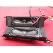 PAR ALTO FALANTE TV SAMSUNG MODELO UN32H4303AG