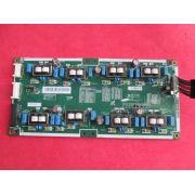 PLACA DRIVER SAMSUNG MODELO UN65JS9000 UN65JS9500 CÓDIGO BN44-00817B