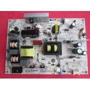 PLACA FONTE H-BUSTER MODELO HBTV-42L07FD FP-HZP3644A / 0320401035A  NOVA