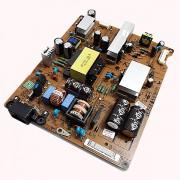 PLACA FONTE LG - Modelo 39LN5400 | Código EAX64905301(2.0) LGP3739-13PL1