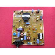 PLACA FONTE LG MODELO 43LJ5500 CÓDIGO EAY64530001 EAX67264001(1.5)