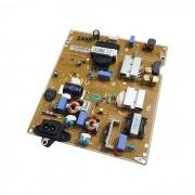 PLACA FONTE LG 43UJ6300 EAX67209001(1.5) / EAY64529501